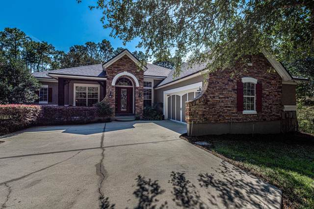 275 Flores Way, Jacksonville, FL 32259 (MLS #1078246) :: EXIT Real Estate Gallery