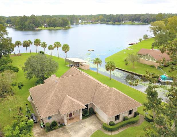 1041 Haynes Ct, GREEN COVE SPRINGS, FL 32043 (MLS #1078255) :: The Every Corner Team