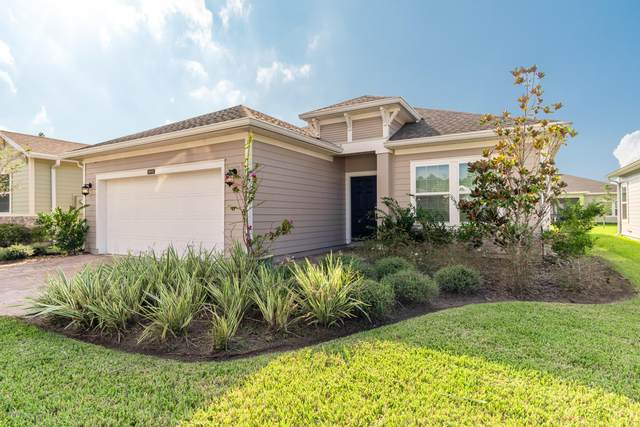 7098 Longleaf Branch Dr, Jacksonville, FL 32222 (MLS #1078261) :: Berkshire Hathaway HomeServices Chaplin Williams Realty