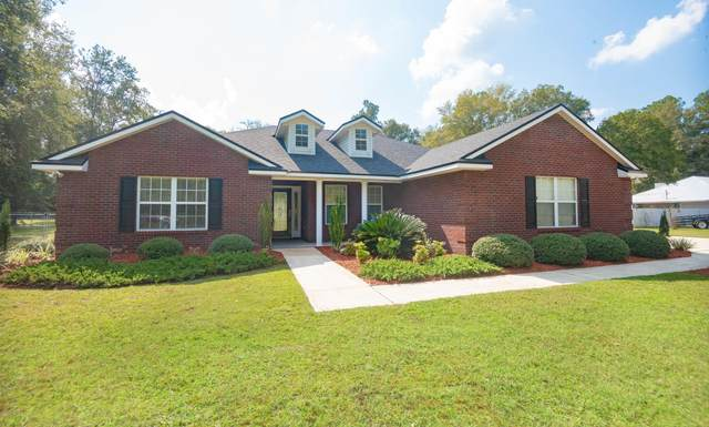 4616 Estate St, Macclenny, FL 32063 (MLS #1078262) :: The Hanley Home Team
