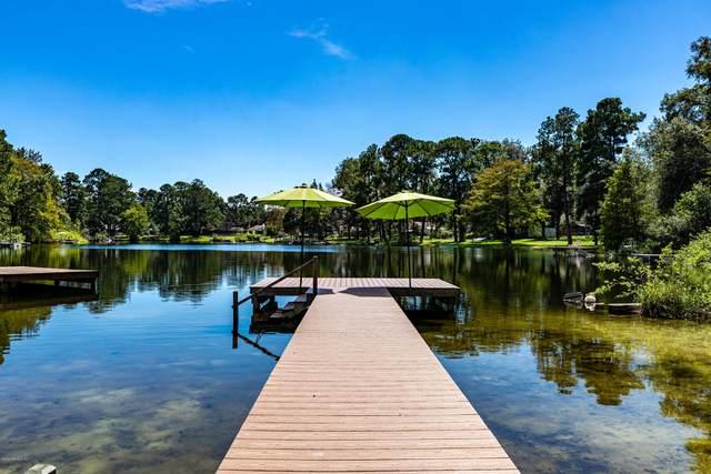 3346 Wilderness Cir, Middleburg, FL 32068 (MLS #1078265) :: Oceanic Properties