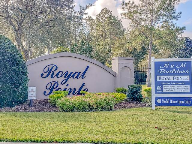 2678 Royal Pointe Dr, GREEN COVE SPRINGS, FL 32043 (MLS #1078271) :: Engel & Völkers Jacksonville