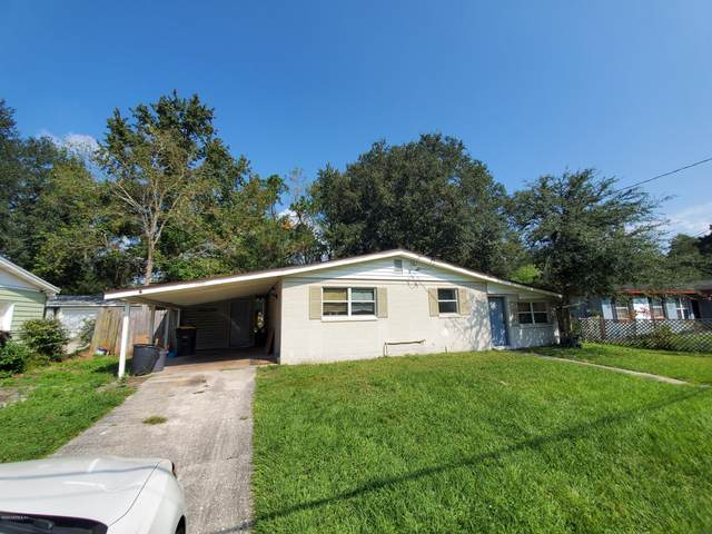7559 Proxima Rd, Jacksonville, FL 32210 (MLS #1078272) :: EXIT Real Estate Gallery
