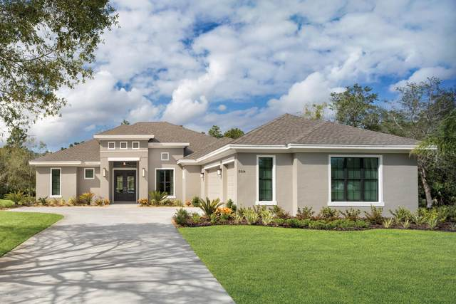 2788 Oak Grove Ave, St Augustine, FL 32092 (MLS #1078278) :: The Newcomer Group