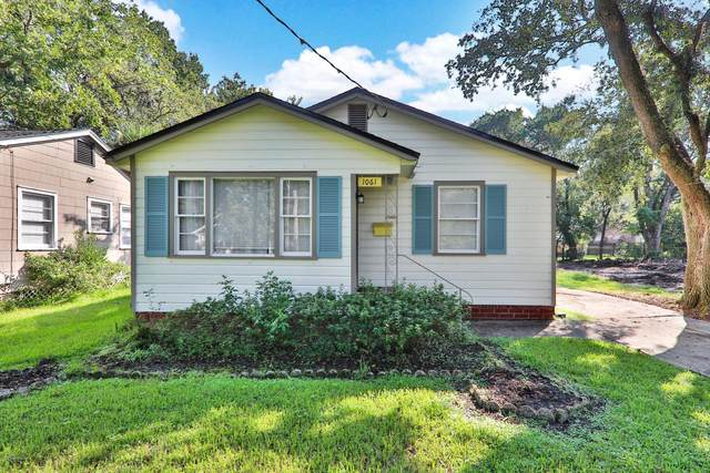 1061 Congleton Ter, Jacksonville, FL 32205 (MLS #1078283) :: Berkshire Hathaway HomeServices Chaplin Williams Realty