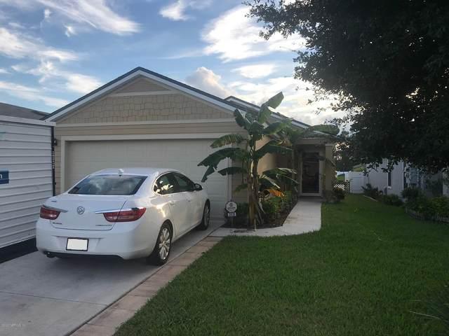 3830 Julia Marie Dr, Jacksonville, FL 32210 (MLS #1078285) :: Ponte Vedra Club Realty