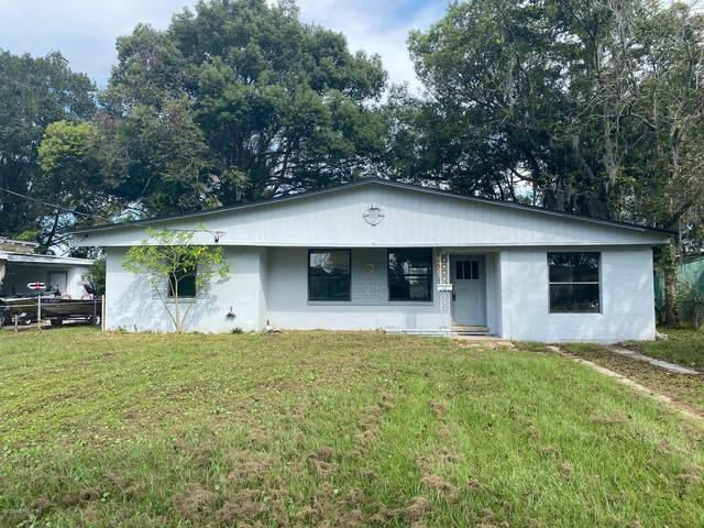 5027 Camille Ave, Jacksonville, FL 32210 (MLS #1078287) :: Berkshire Hathaway HomeServices Chaplin Williams Realty