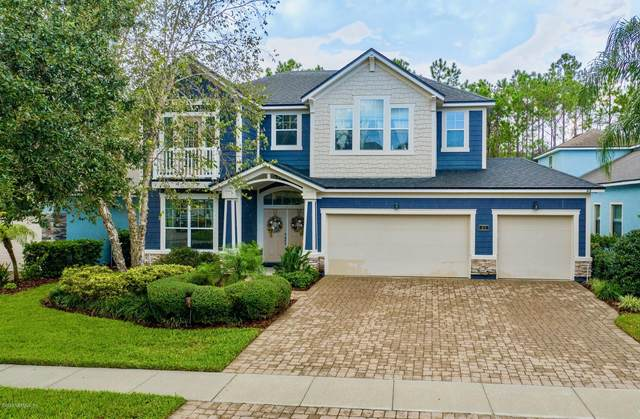 65 Pinewoods St, Ponte Vedra, FL 32081 (MLS #1078293) :: The Perfect Place Team