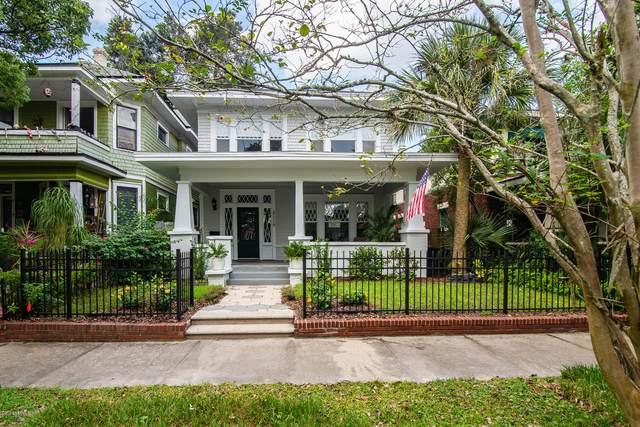 2115 Post St, Jacksonville, FL 32204 (MLS #1078294) :: EXIT Real Estate Gallery