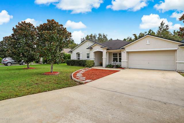86184 Augustus Ave, Yulee, FL 32097 (MLS #1078302) :: The DJ & Lindsey Team