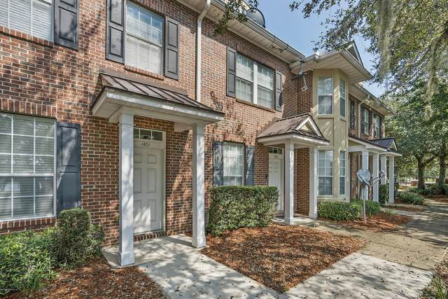1464 Landau Rd, Jacksonville, FL 32225 (MLS #1078306) :: The DJ & Lindsey Team