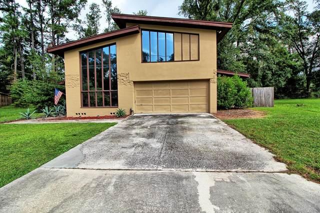 6133 Pope Pl, Jacksonville, FL 32209 (MLS #1078312) :: Oceanic Properties