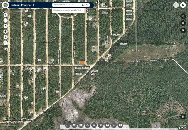 000 David Ave, Interlachen, FL 32148 (MLS #1078319) :: Noah Bailey Group