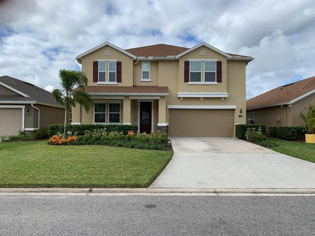 15000 Durbin Cove Way, Jacksonville, FL 32259 (MLS #1078321) :: 97Park