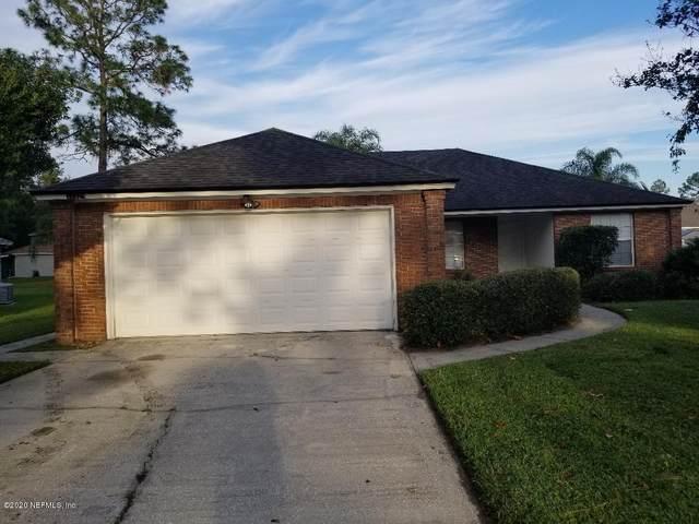 11325 Blossom Ridge Dr, Jacksonville, FL 32218 (MLS #1078323) :: The DJ & Lindsey Team