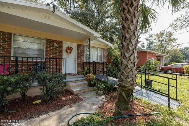 2311 Mc Carty Dr, Jacksonville, FL 32210 (MLS #1078329) :: The Newcomer Group