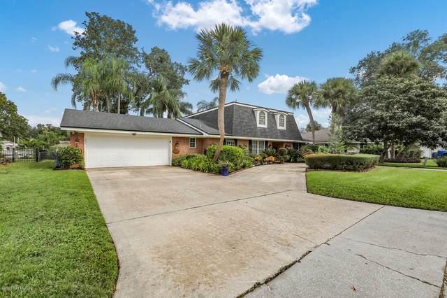 11257 Portside Dr, Jacksonville, FL 32225 (MLS #1078335) :: The DJ & Lindsey Team