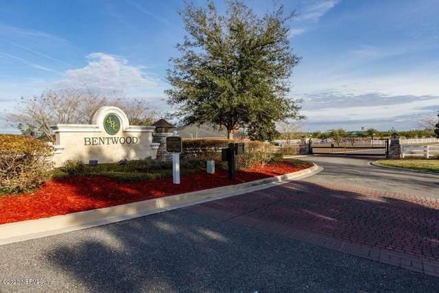10130 Kings Crossing Dr, Jacksonville, FL 32219 (MLS #1078337) :: Oceanic Properties