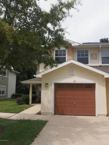 8550 Argyle Business Loop #901, Jacksonville, FL 32244 (MLS #1078346) :: EXIT Real Estate Gallery