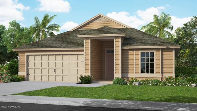 83658 Nether St, Fernandina Beach, FL 32034 (MLS #1078351) :: The Volen Group, Keller Williams Luxury International