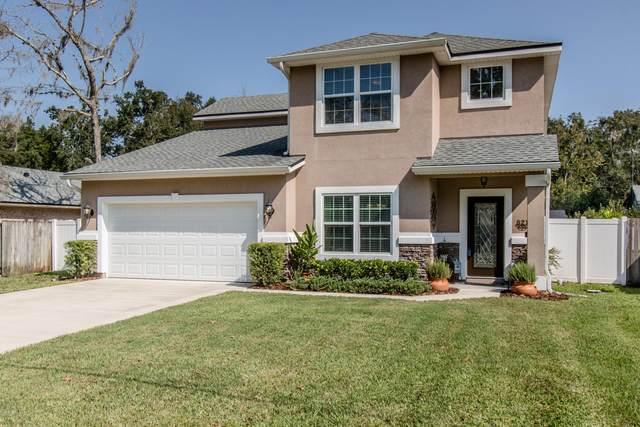 821 Floyd St, Fleming Island, FL 32003 (MLS #1078352) :: Keller Williams Realty Atlantic Partners St. Augustine