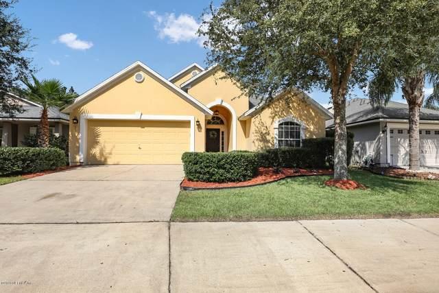 3511 Shrewsbury Dr, Jacksonville, FL 32226 (MLS #1078359) :: EXIT Real Estate Gallery
