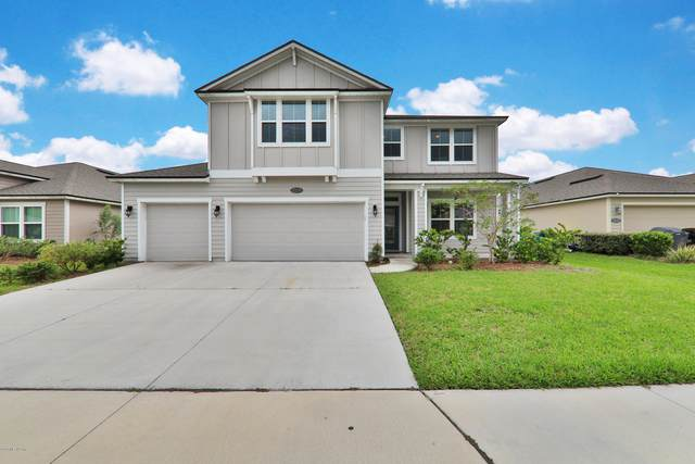 12270 Sacha Rd, Jacksonville, FL 32226 (MLS #1078373) :: Homes By Sam & Tanya