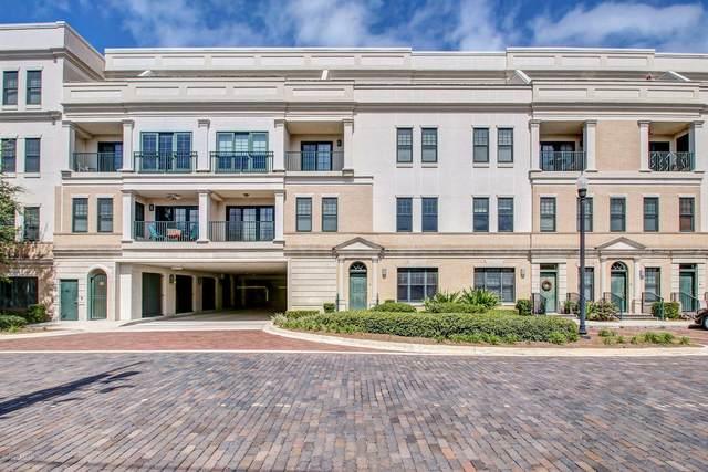 1661 Riverside Ave #425, Jacksonville, FL 32204 (MLS #1078375) :: EXIT Real Estate Gallery