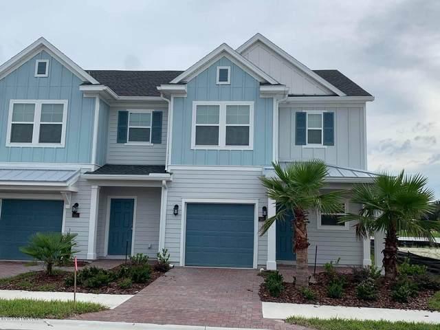 35 Appleton Ct, St Augustine, FL 32092 (MLS #1078376) :: The DJ & Lindsey Team