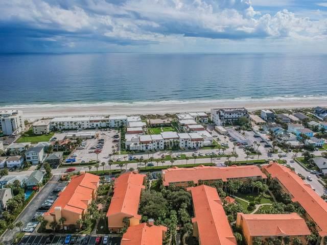 102 Laguna Villas Blvd H23, Jacksonville Beach, FL 32250 (MLS #1078380) :: Ponte Vedra Club Realty