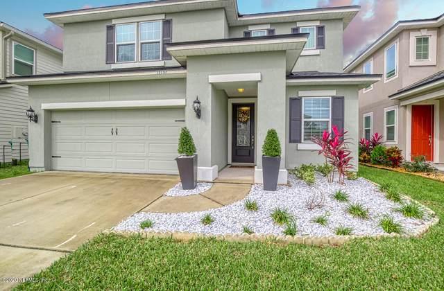 15132 Rocky Shoals Rd, Jacksonville, FL 32259 (MLS #1078382) :: Ponte Vedra Club Realty