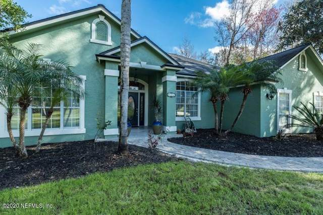 111 Fairway Oaks Dr, Fleming Island, FL 32003 (MLS #1078386) :: The DJ & Lindsey Team