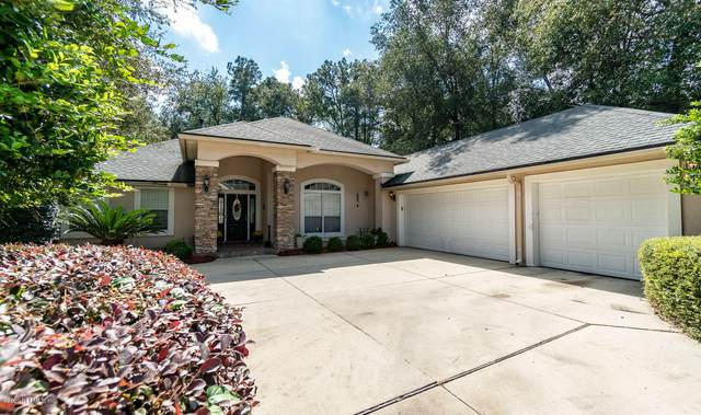 1755 Colonial Dr, GREEN COVE SPRINGS, FL 32043 (MLS #1078388) :: MavRealty