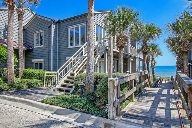 105 Sea Hammock Way, Ponte Vedra Beach, FL 32082 (MLS #1078393) :: The Hanley Home Team