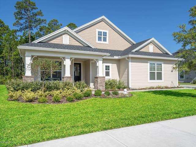 85041 Majestic Walk Blvd, Fernandina Beach, FL 32034 (MLS #1078397) :: The Hanley Home Team