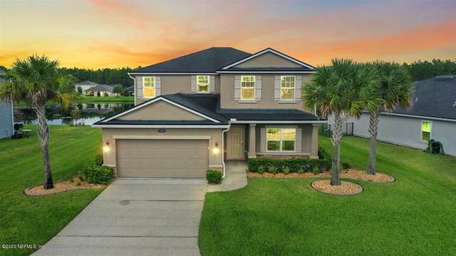 73 Cane Garden Way, St Augustine, FL 32092 (MLS #1078402) :: The DJ & Lindsey Team