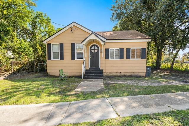256 W 54TH St, Jacksonville, FL 32208 (MLS #1078427) :: Oceanic Properties