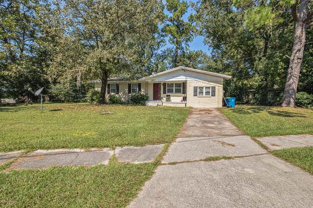 4297 Mc Daniel Dr, Jacksonville, FL 32209 (MLS #1078428) :: Berkshire Hathaway HomeServices Chaplin Williams Realty