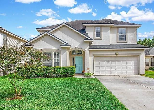 96039 Morton Ln, Yulee, FL 32097 (MLS #1078443) :: Military Realty