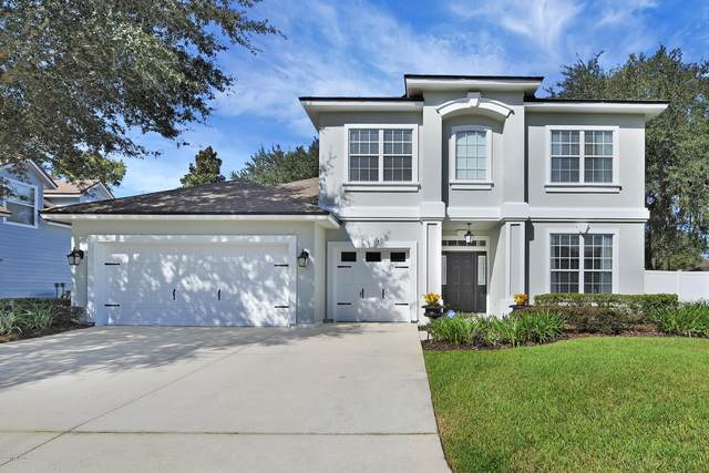 591 Chestwood Chase Dr, Orange Park, FL 32065 (MLS #1078444) :: EXIT Real Estate Gallery
