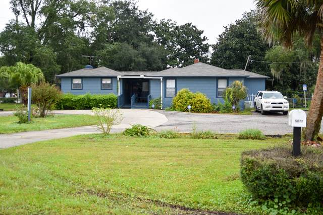 5877 Old Timuquana Rd, Jacksonville, FL 32210 (MLS #1078449) :: Berkshire Hathaway HomeServices Chaplin Williams Realty