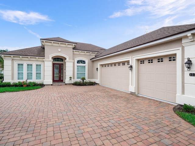 457 Portsmouth Bay Ave, Ponte Vedra, FL 32081 (MLS #1078452) :: The DJ & Lindsey Team