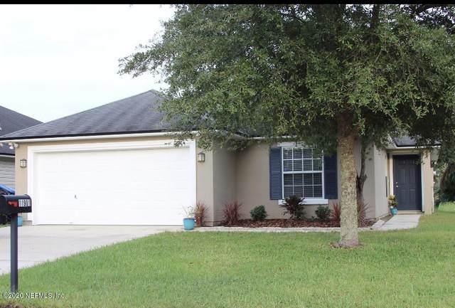 11901 Hayden Lakes Cir, Jacksonville, FL 32218 (MLS #1078461) :: EXIT Real Estate Gallery