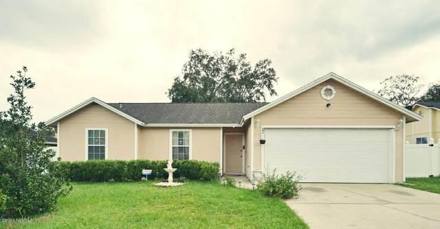 7966 Domingue Ct #2, Jacksonville, FL 32210 (MLS #1078470) :: The DJ & Lindsey Team