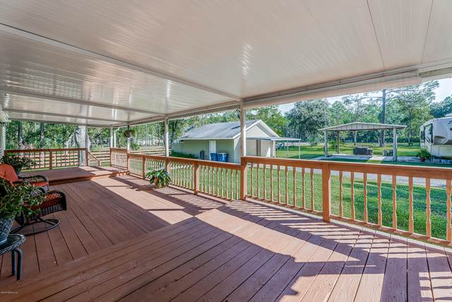 14095 Denton Rd, Jacksonville, FL 32226 (MLS #1078477) :: EXIT Real Estate Gallery