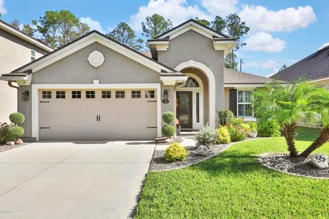 55 Gray Wolf Trl, Ponte Vedra, FL 32081 (MLS #1078480) :: The Impact Group with Momentum Realty