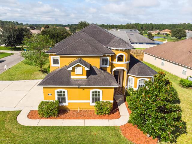 3960 S Victoria Lakes Dr, Jacksonville, FL 32226 (MLS #1078481) :: EXIT Real Estate Gallery