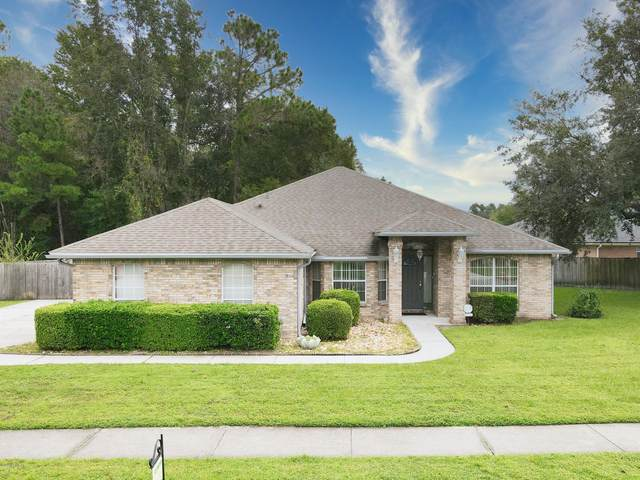775 Camp Francis Johnson Rd, Orange Park, FL 32065 (MLS #1078484) :: EXIT Real Estate Gallery