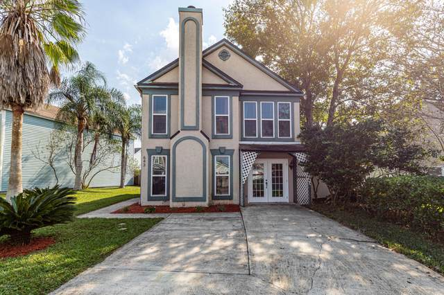 643 Staffordshire Dr, Jacksonville, FL 32225 (MLS #1078485) :: Berkshire Hathaway HomeServices Chaplin Williams Realty
