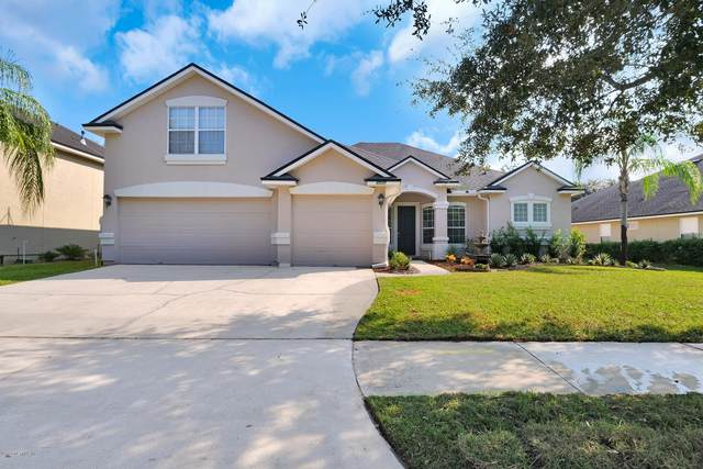6037 Alderfer Springs Dr, Jacksonville, FL 32258 (MLS #1078487) :: EXIT Real Estate Gallery
